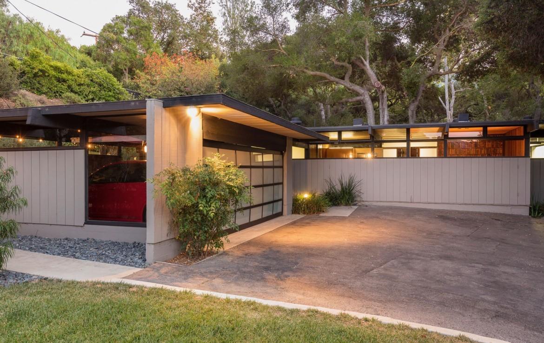 Cold Canyon Road Hot Homes LA - 616 area code usa